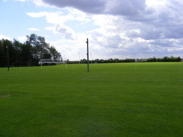 Stonham Aspal Playing Field