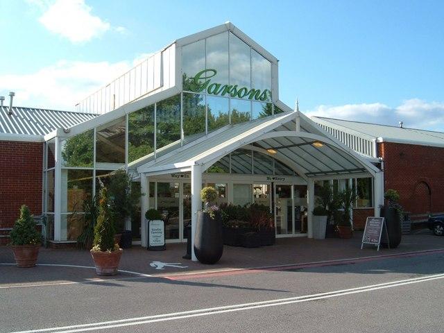 Garson's Garden Centre