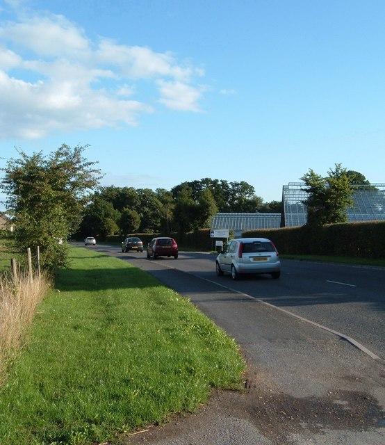 Titchfield Road.