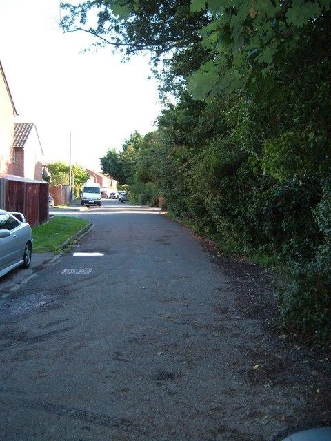 Old Road, Stubbington