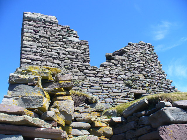 Old Stones, Jarlshof