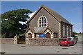 SM7908 : Moriah Baptist Chapel, Marloes by Stephen McKay