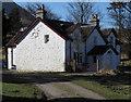 NN3244 : Achallader Farm by Trevor Littlewood