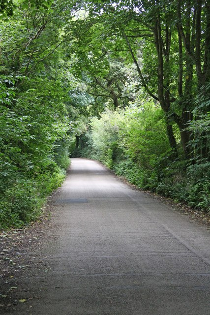 Old Falmouth Road