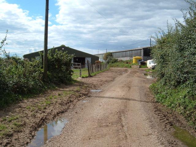Glidden Farm