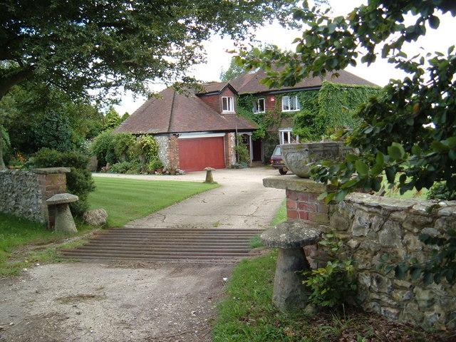 Glidden Farm House