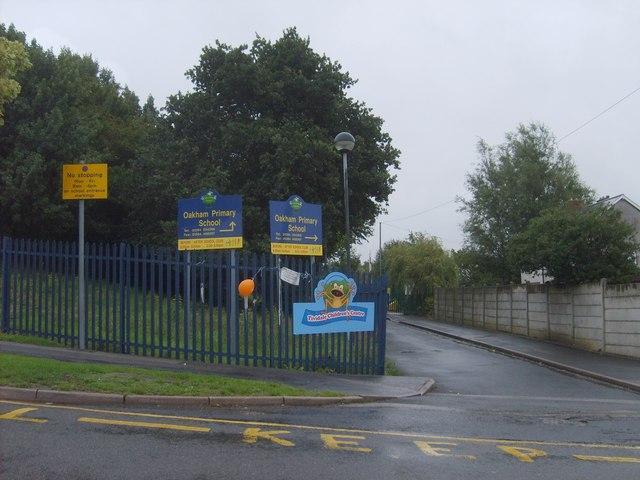 Oakham Primary