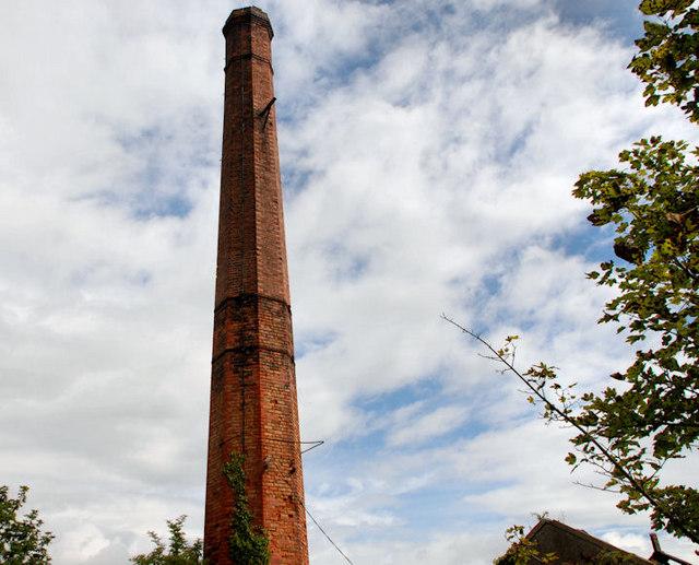 Former Brookfield mill, Banbridge (6)