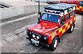 J3474 : Lagan weir, Belfast - rescue exercise (3) by Albert Bridge