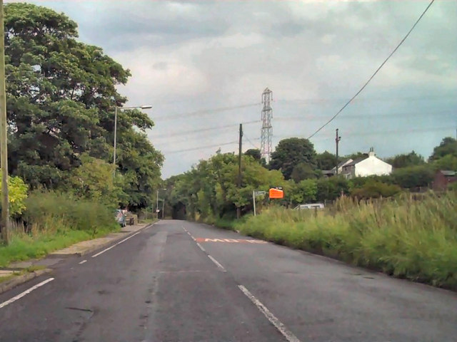 Turton Road (B6213)