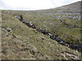 NN1242 : Source of Allt Coire na Làrach by Hugh Venables