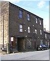 SE0428 : Wainstalls Industrial Co-operative Society Ltd - Wainstalls Road by Betty Longbottom