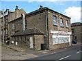 SE0923 : Kirkdale Laundry by Stephen Craven