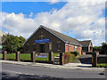 SD6606 : Westhoughton Pentecostal Church by David Dixon