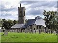 SD6505 : St. Bartholomew Parish Church, Westhoughton by David Dixon