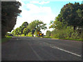 SD6111 : A6 Between Blackrod And Adlington by David Dixon