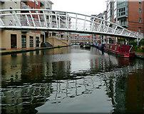 SP0586 : Oozells Street Loop, Birmingham by Roger  Kidd