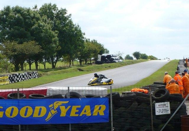 Darley Moor Race Circuit