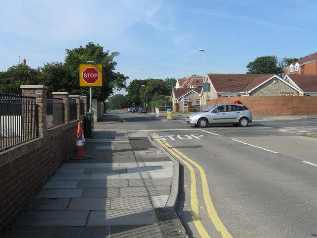 Grosvenor Road, South Shields