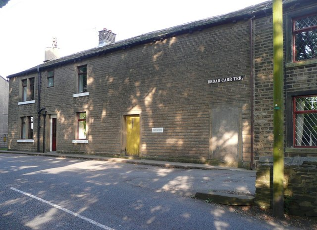 Hammerstone Leach, Broad Carr, Elland