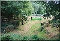 TQ5746 : Stone Lock, Haysden Country Park by N Chadwick
