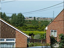 TR0862 : View to Seasalter by Oast House Archive