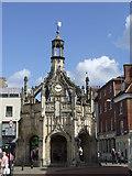 SU8604 : Market Cross, Chichester by Malc McDonald