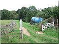 TF6820 : No mains water supply? by Richard Humphrey