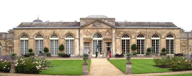 Image result for sculpture gallery, woburn