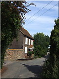 TQ8068 : Sharps Green, Lower Twydall by Chris Whippet