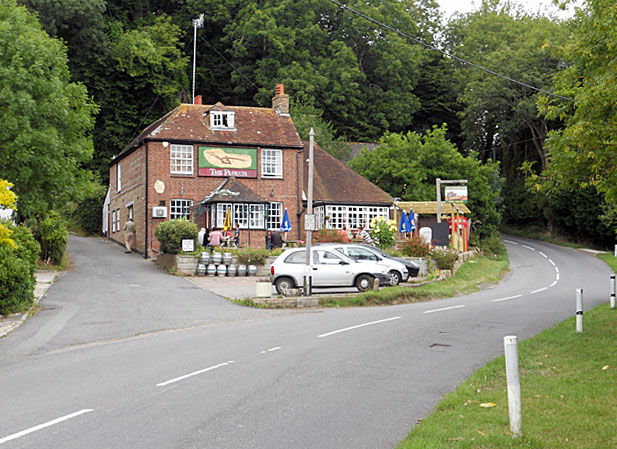 'The Plough', Chapel Hill, Crowhurst