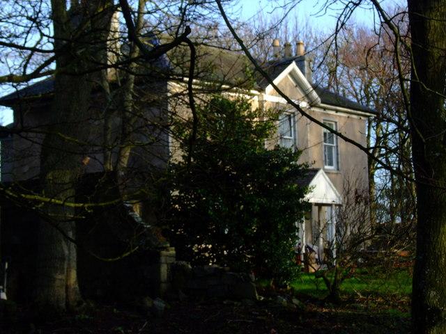 Howe o' Buchan House, Peterhead