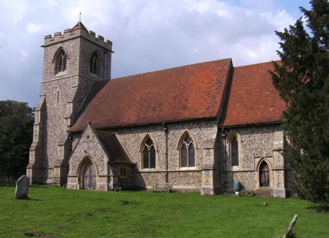 St Mary the Virgin Church, Farnham, Essex