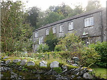 NY3204 : Elterwater Youth Hostel by Peter S