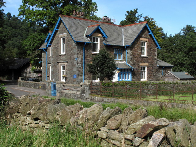 'The Old Police House', Patterdale
