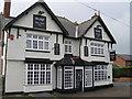 NZ1931 : The Lodge a Bistro Pub by Alex McGregor