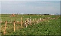 SH2035 : Field barn at Penrhyn Melyn by Eric Jones