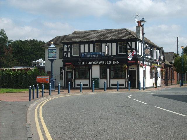 The Crosswells Inn