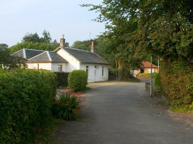 Lower Stoneymollan Road