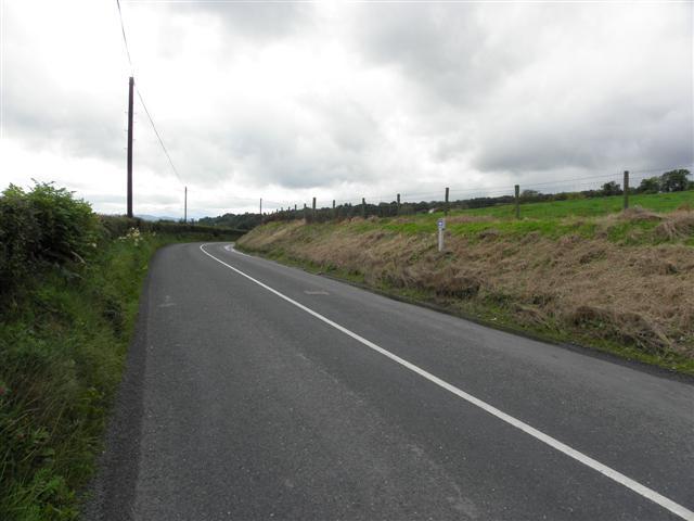 Kilmacrennan Road