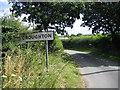 SJ4172 : Croughton, Cheshire by Jeff Buck