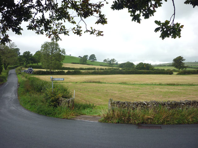 Pastures near Sellet Hall, Kirkby Lonsdale