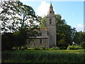 TL1097 : Water Newton Church by Mike Todd