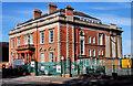 J2664 : The Wallace House, Lisburn by Albert Bridge