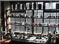 SJ9143 : Gladstone Pottery Museum - Colour Testing Room by John M