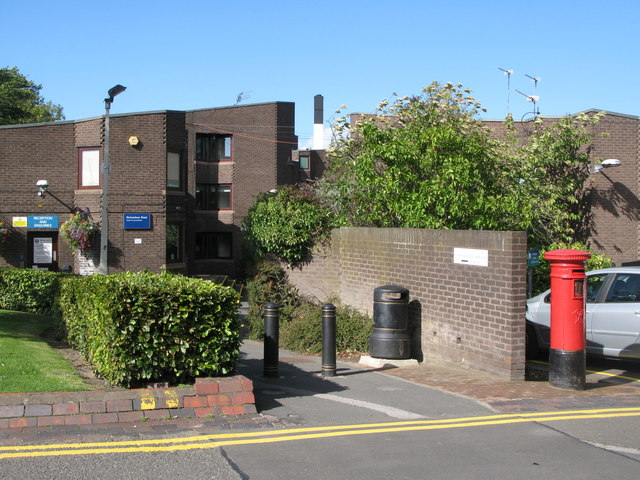 University of Newcastle student accommodation, Richardson Road, NE2