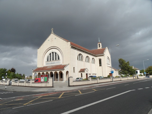 Church of the Good Shepherd, Churchtown, Dublin 14