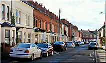 J3472 : Fernwood Street, Belfast (1) by Albert Bridge