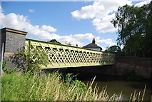 SU9946 : Broadford Bridge by N Chadwick