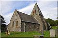SD3687 : St Peter's Church, Finsthwaite by Ian Taylor